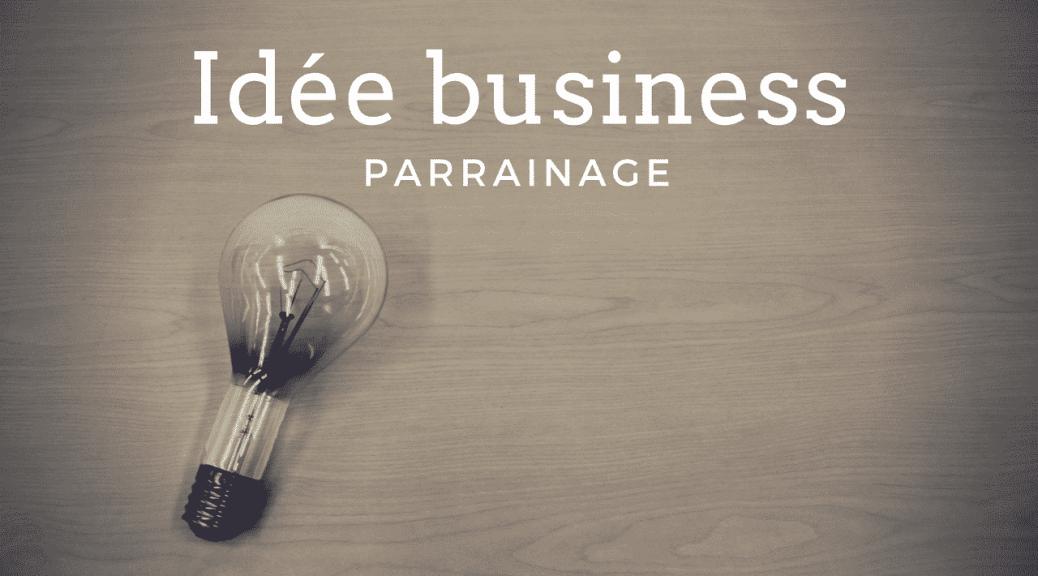idée business débutant