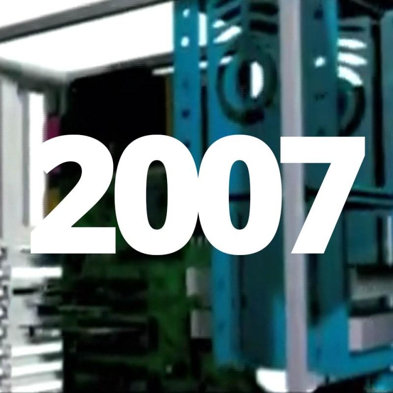 deven langston demo reel 2007