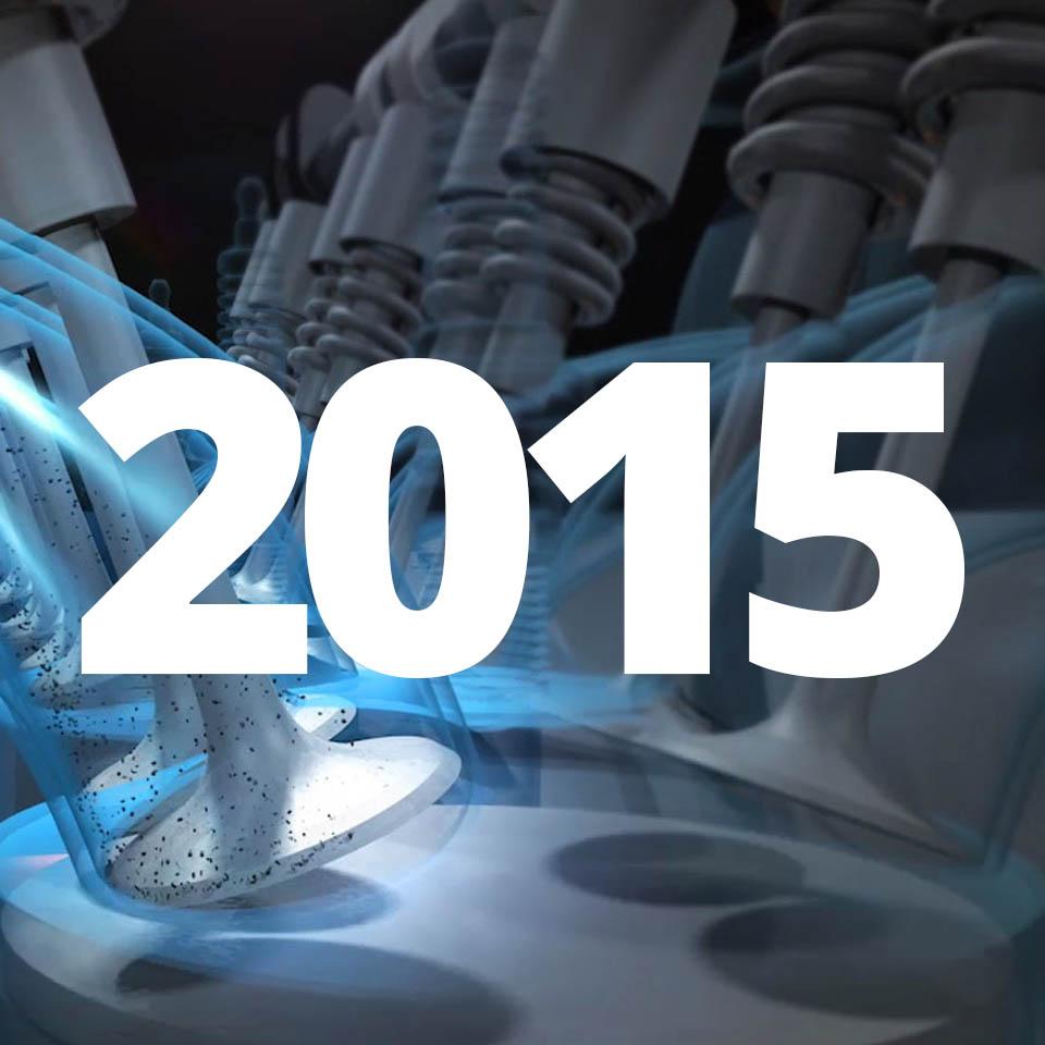 deven langston demo reel 2015