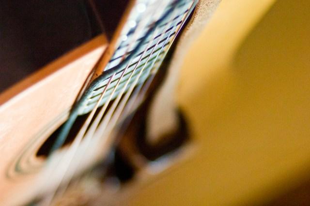 blurryguitar