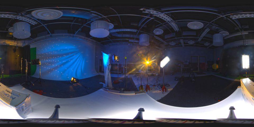 trucool HDRI panorama preview