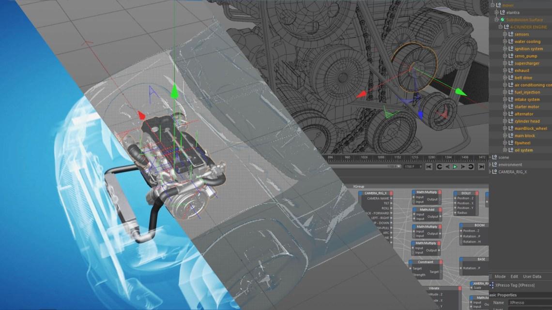 CAD and Programming