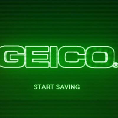 geico radvertising