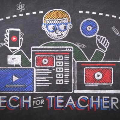 tech for teachers