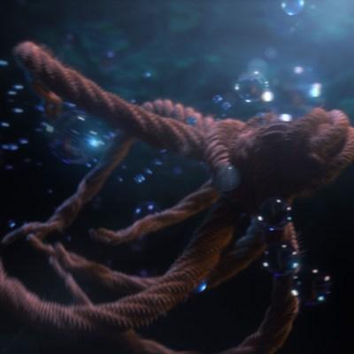 COATS thread octopus