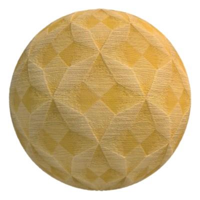 octagonal cross fabric texture preview