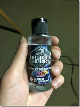 Diluant Reducer Wicked Colors (Createx)