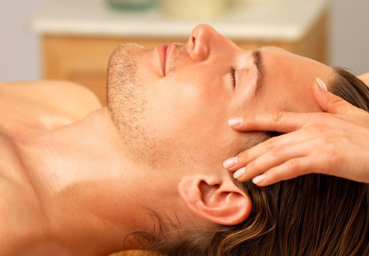 Treatments for men at Devereaux Beauty Clinic