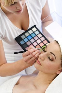 Make-up at Devereaux Beauty Clinic