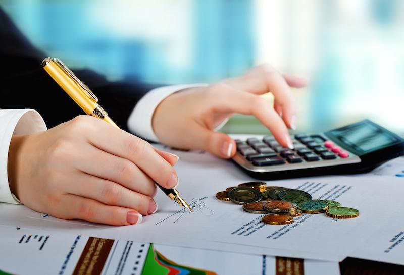Avaliação Financeira