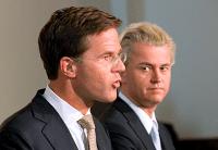 Peilingen: PVV en VVD aan kop