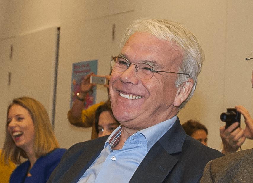 Norbert Klein Vrijzinnige Partij Groep KLEIN