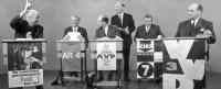 RTL-verkiezingsdebat gaat door