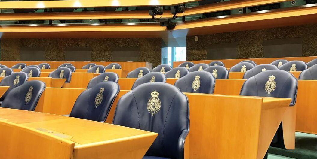 Brief aan de Kamer over de voorbereidingen Tweede Kamerverkiezingen