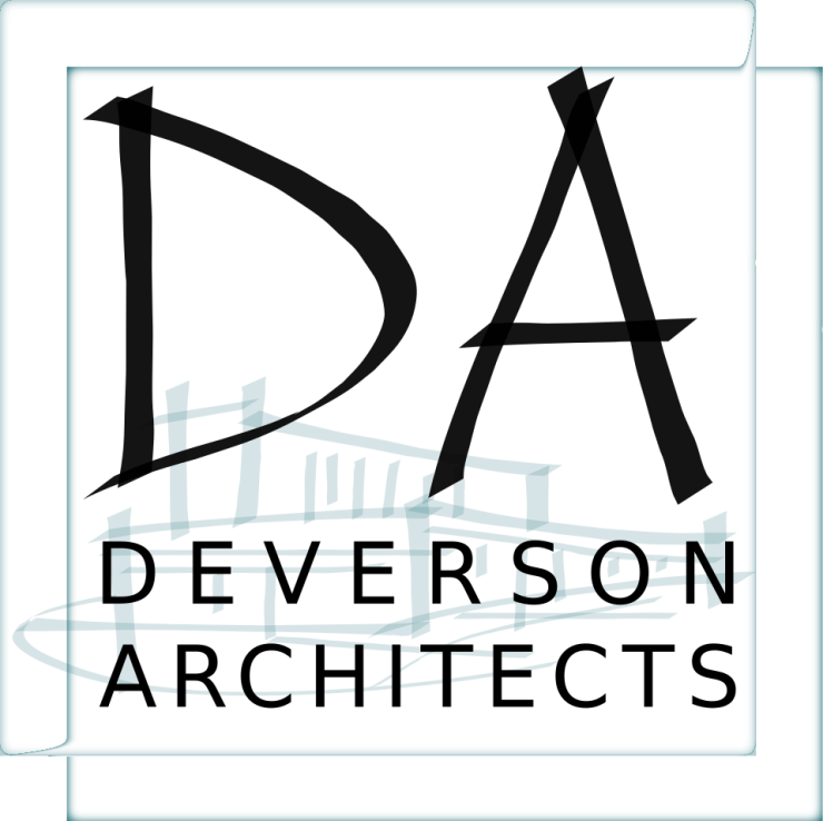 Deverson Architects Contact logo