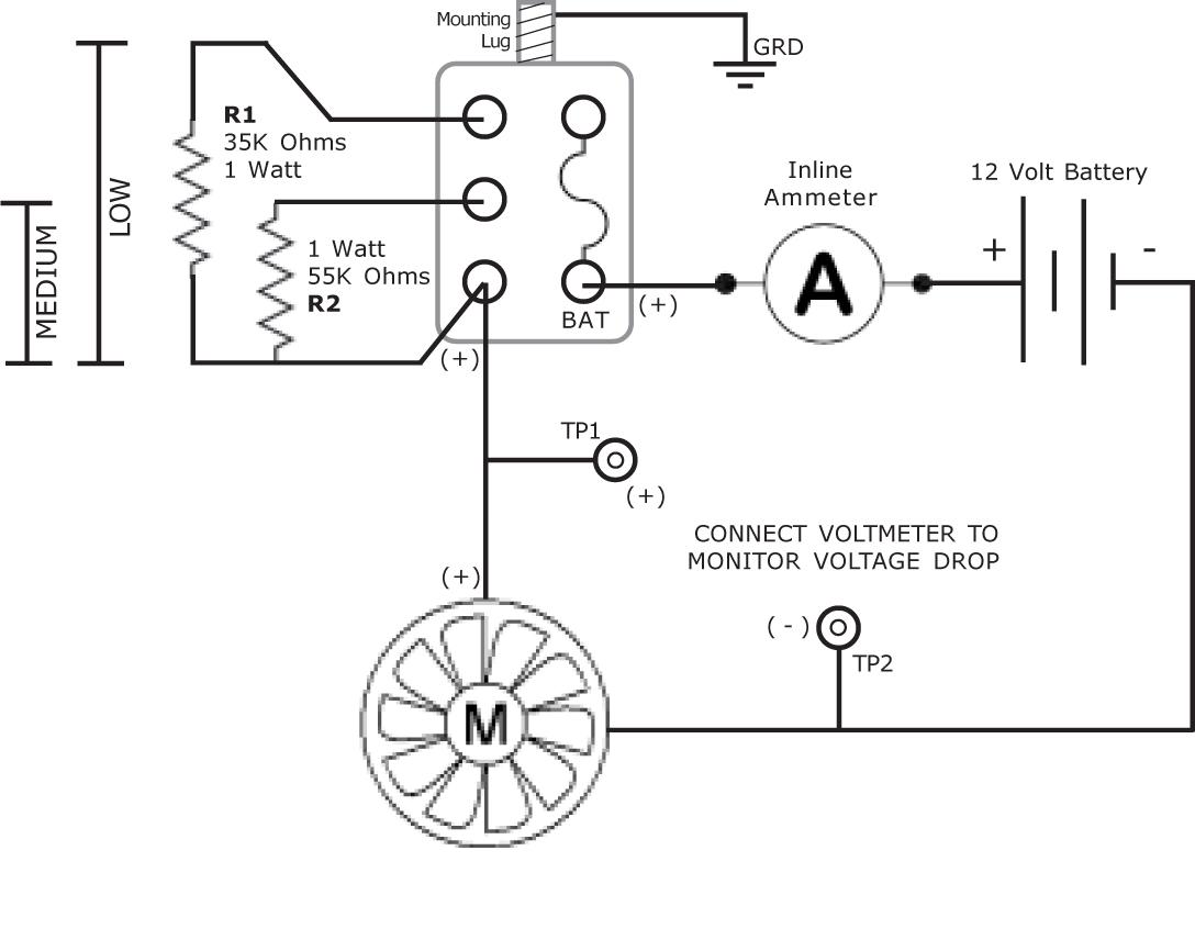 Wrg 12v Rheostat Motor Control Wiring Diagram