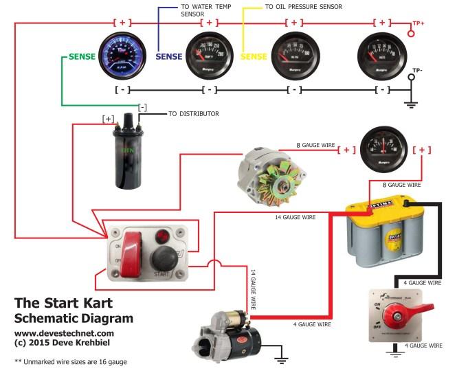 sunpro air fuel ratio gauge wiring diagram wiring diagram sunpro fuel gauge wiring diagram the
