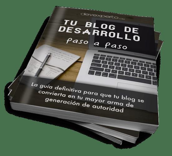 Guía para crear tu blog de desarrollo