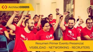 Evento Architect Coders 2019
