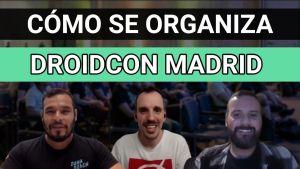 DroidCon Madrid 2019