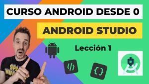 Aprender Android Studio