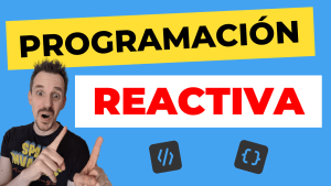 programación reactiva