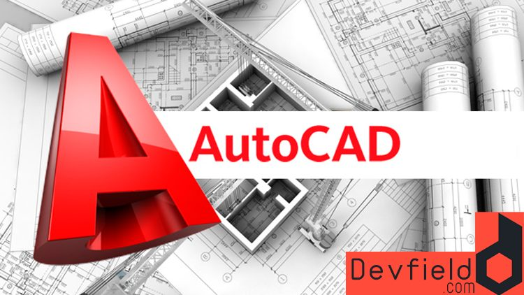 AutoCAD commands
