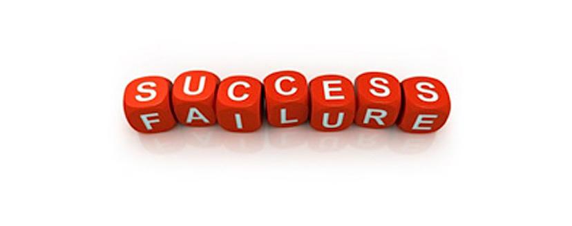 Success Fail