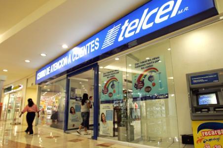 centro de atención a clientes Telcel