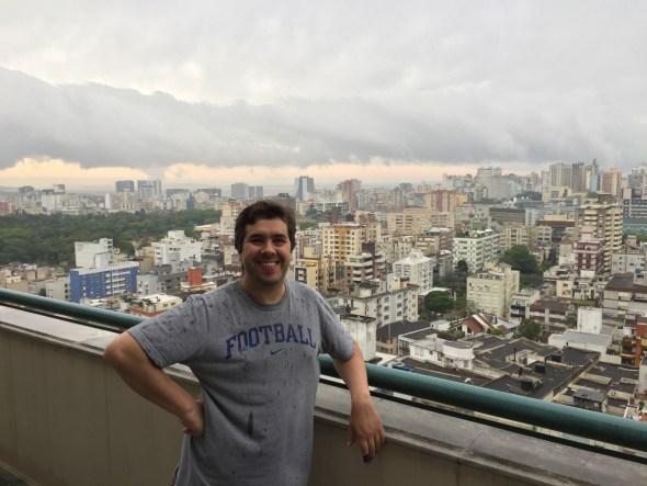 Hotel Intercity Plaza Navona Porto Alegre
