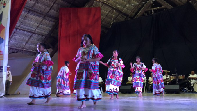 danzas oaxaqueñas