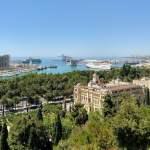 4 días en Málaga