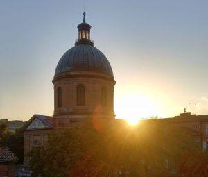 Vuelo a Toulouse por 26 euros