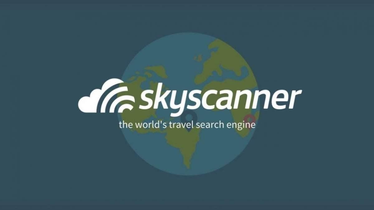 Vuelos baratos con Skyscanner