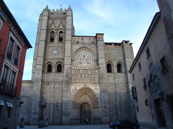 catedral avila 01