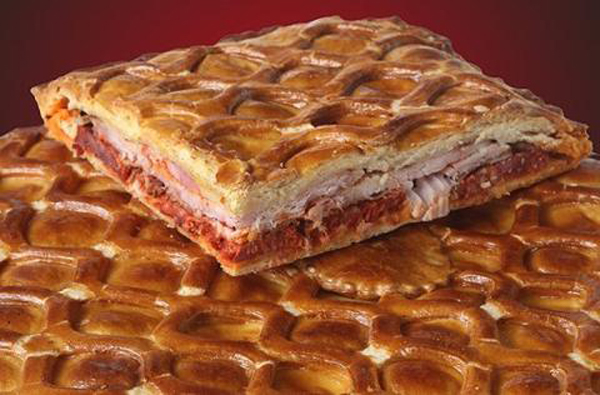 Hornazo: el alimento más típico de Salamanca