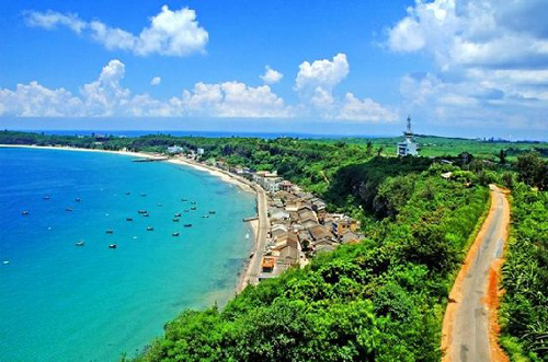 beihai-china-Guangxi-playa