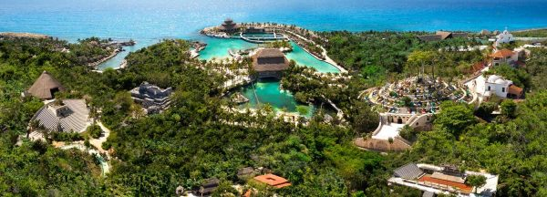 Xcaret-cancún