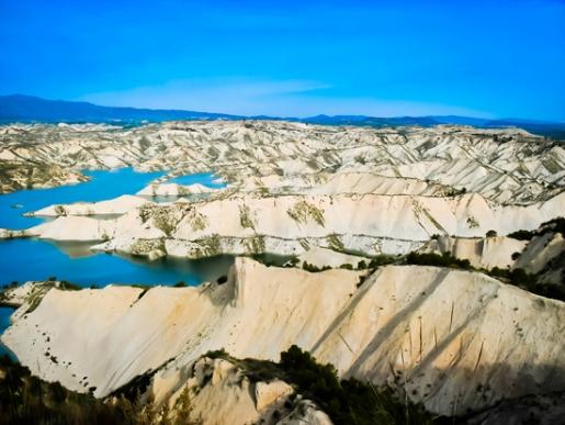 El Barranco de Gebas