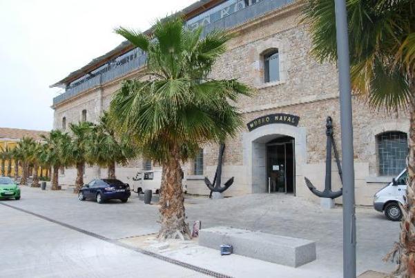 Museo Naval de Cartagena 02