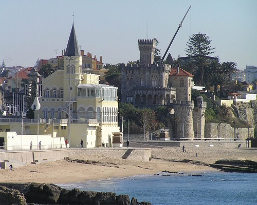El encanto de la Costa de Estoril