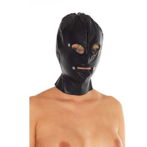 Bondage Hoods