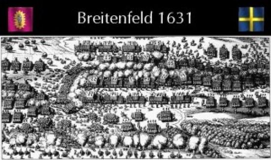 Deflagrada por questões religiosas, a Guerra dos Trinta Anos transformou-se numa luta pelo poder político e por vantagens estratégicas. Com o tempo, tornou-se um sangrento laboratório de vida ou morte, no qual foi aos poucos criada uma nova arte da guerra. Isso ficou evidente em Breitenfeld, onde em 1631 as forças suecas ofereceram ao mundo uma amostra do que estava por vir.