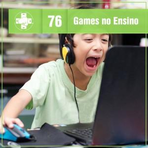 games no ensino