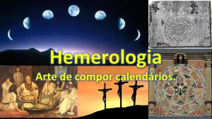 Hemerologia