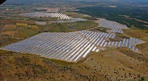 Planta fotovoltaica Amareleja (Moura)