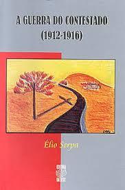 SERPA, Élio. A Guerra do Contestado (1912-1916). Fpolis: Ed UFSC, 1999.