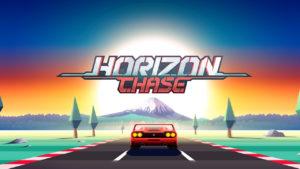 Horizon Chase, vencedor de Melhor Jogo no BIG Festival 2016