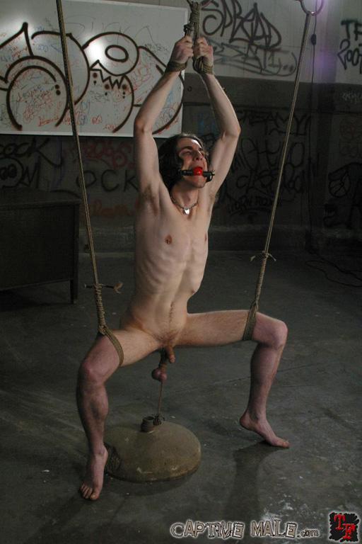 tumblr bondage men