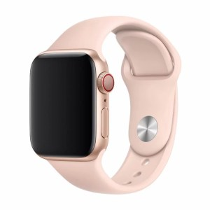 DELUXE SERIES SPORT BAND (40mm) PINK